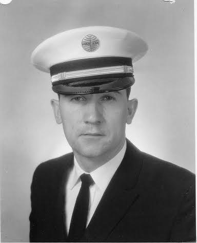 capt Robert K Frank