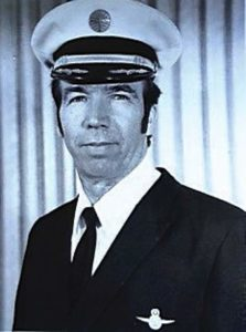 Bill Frisbie